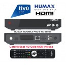 TIVUMAX II PRO HUMAX NEW VERSION